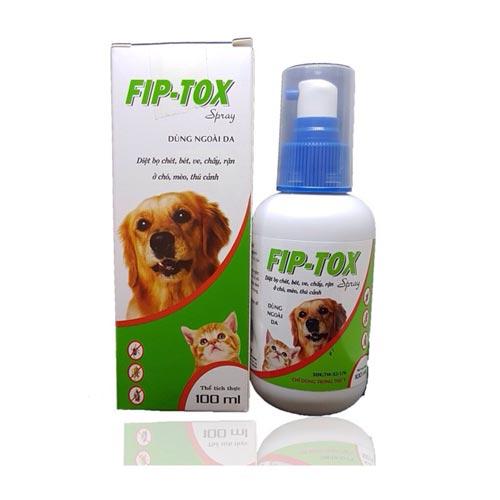 thuốc trị ve chó tốt nhất2